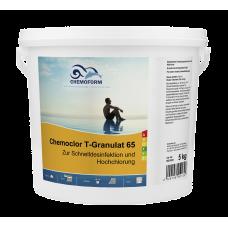 Кемохлор Т-65 гранулы, 50 кг