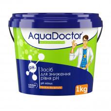 AquaDoctor pH Minus, 1 кг