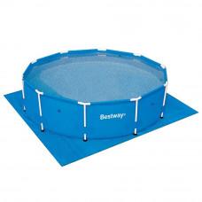 Покрытие под бассейн Bestway 58001