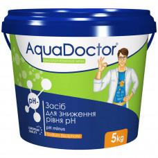 AquaDoctor pH Minus, 25 кг