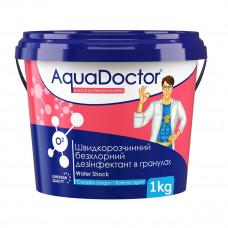 AquaDoctor O2 активный кислород, 1 кг