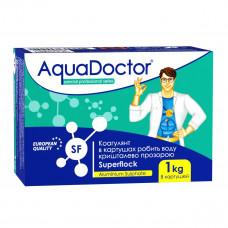 AquaDoctor SuperFlock, 1кг