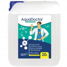 AquaDoctor FL Коагулянт жидкий, 1 л