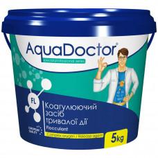 AquaDoctor FL Коагулянт, 1 кг