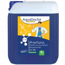 AquaDoctor AС MIX альгицид, 20 л