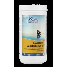 Aquablank О2, таблетки 20г -1 кг