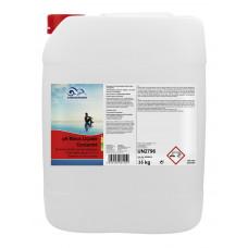 PH-минус жидкий, 35 кг (кислота 37%)