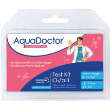 Тестер Kit таблеточный pH и O2