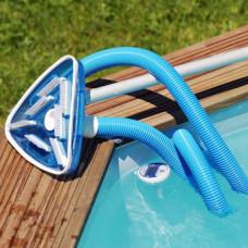 Пылесосы для бассейнов (0)